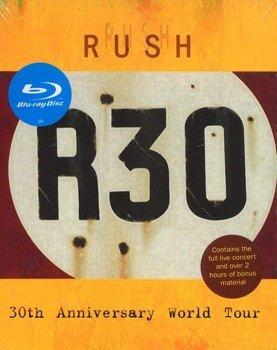 RUSH: R30 (BLU-RAY)