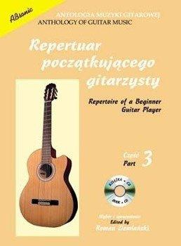 Repertuar początkującego gitarzysty cz. 3