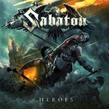 SABATON: HEROES (CD)