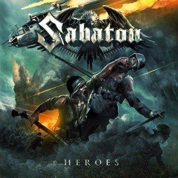 SABATON: HEROES (LP VINYL)
