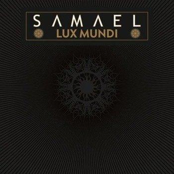 SAMAEL :  LUX MUNDI (LP VINYL)