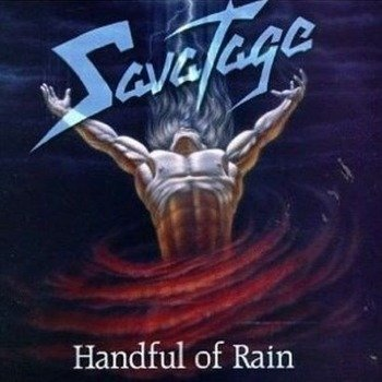 SAVATAGE: HANDFULL OF RAIN (CD) DIGIPACK