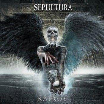 SEPULTURA : KAIROS (CD)