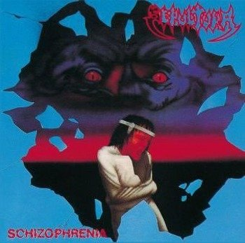 SEPULTURA: SCHIZOPHRENIA (CD)
