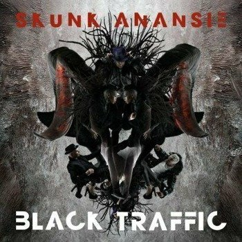 SKUNK ANANSIE: BLACK TRAFFIC (CD+DVD)