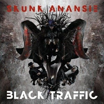 SKUNK ANANSIE: BLACK TRAFFIC (LIMITED EDITION BOX)