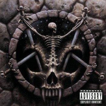 SLAYER : DIVINE INTERVENTION (CD)