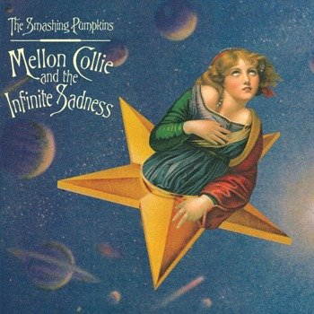 SMASHING PUMPKINS: MELLON  COLLIE AND THE INFINITE SADNESS (2CD)