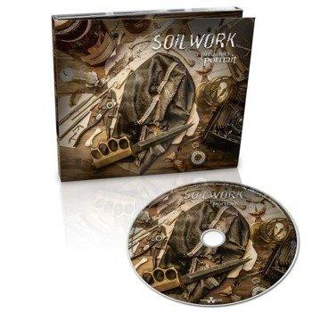 SOILWORK: A PREDATOR'S PORTRAIT (CD DIGIPACK)