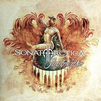 SONATA ARCTICA: STONES GROW HERE NAME (CD)