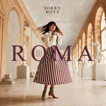 SORRY BOYS: ROMA(CD)