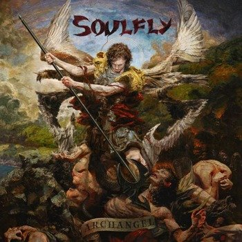 SOULFLY: ARCHANGEL (CD)