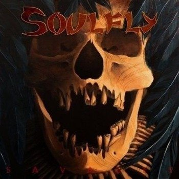 SOULFLY: SAVAGES (CD) LIMITED