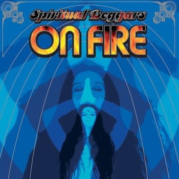 SPIRITUAL BEGGARS: ON FIRE (CD)