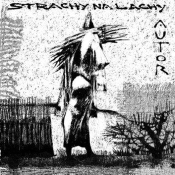 STRACHY NA LACHY: AUTOR (CD)