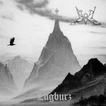 SUMMONING: LUGBURZ (CD)