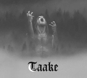 TAAKE: TAAKE (CD)