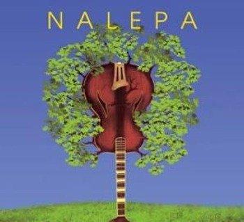 TADEUSZ NALEPA: ZERWANY FILM (CD)