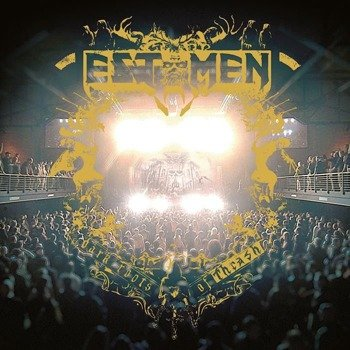 TESTAMENT: DARK ROOTS OF THRASH (2CD)