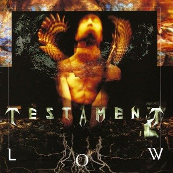 TESTAMENT: LOW (CD)