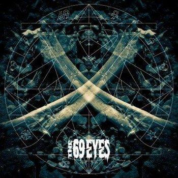 THE 69 EYES: X (CD)