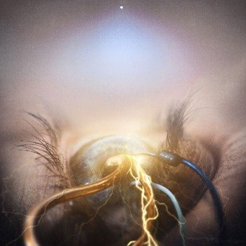 THE AGONIST: EYE OF PROVIDENCE (CD)