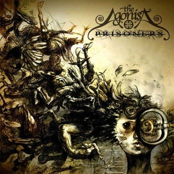 THE AGONIST: PRISONERS (CD)