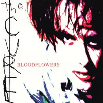 THE CURE : BLOODFLOWERS (CD)