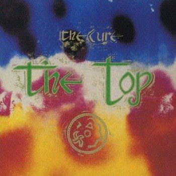 THE CURE : THE TOP (SHM-CD) JAPAN