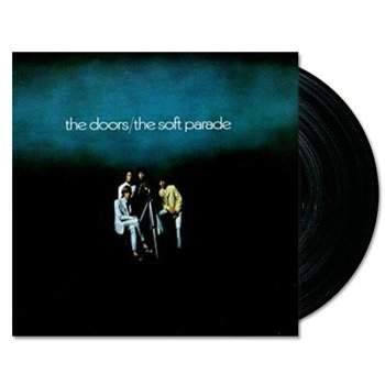THE DOORS: THE SOFT PARADE (LP VINYL)
