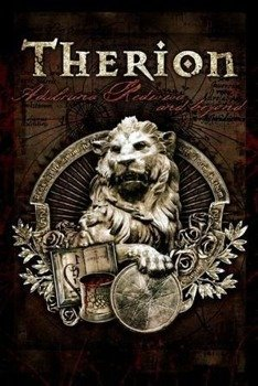 THERION: ADULRUNA REDIVIVA AND BEYOND (3DVD)