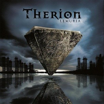 THERION: LEMURIA (CD)