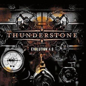 THUNDERSTONE: EVOLUTION 4.0 (CD)