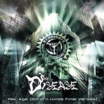 THY DISEASE: RAT AGE - SWORN KINDS FINAL VERSES (CD)