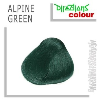 TONER DO WŁOSÓW ALPINE GREEN - LA RICHE DIRECTIONS