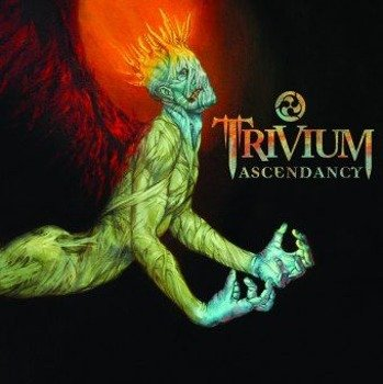 TRIVIUM: ASCENDANCY (CD)