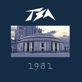 TSA: 1981 (CD)