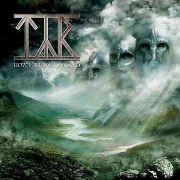 TYR: HOW FAR TO ASGAARD (CD)