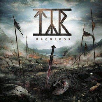 TYR: RAGNAROK (CD)