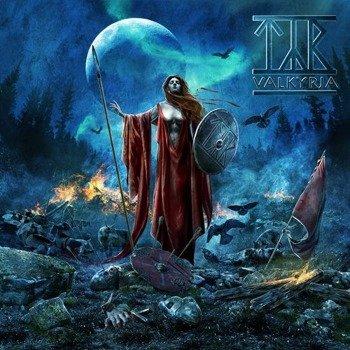 TYR: VALKYRJA (CD)