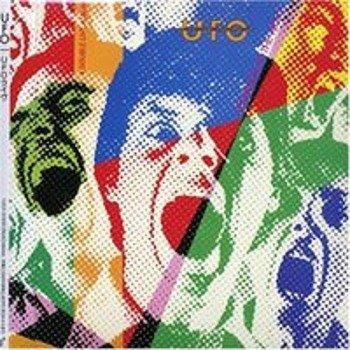 UFO: STRANGERS IN THE NIGHT (LP VINYL)