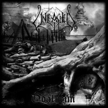 UNLEASHED: ODALHEIM (CD)