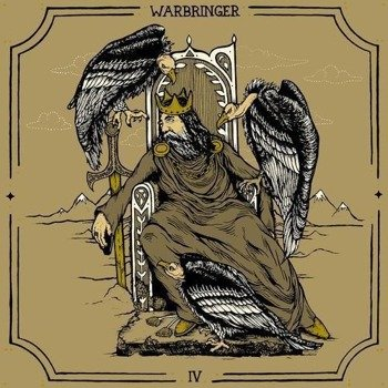 WARBRINGER: IV EMPIRES COLLAPSE (CD)