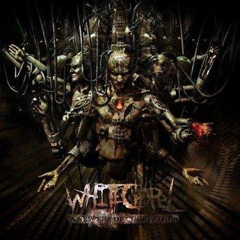 WHITECHAPEL: A NEW ERA OF CORRUPTION (CD) LIMITED DIGI