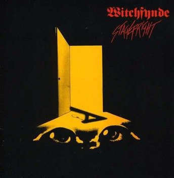 WITCHFYNDE: STAGE FRIGHT (LP VINYL)