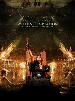 WITHIN TEMPTATION: BLACK SYMPHONY (BLU-RAY)
