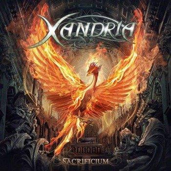 XANDRIA: SACRIFICIUM (CD)