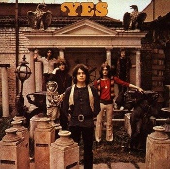 YES: YES (CD)