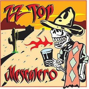 ZZ TOP: MESCALERO (CD)