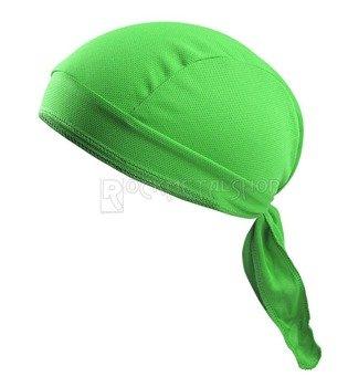 bandana LIME GREEN